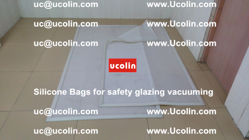 Silicone bags for  Safety glazing with EVA Film or PVB Film (8)