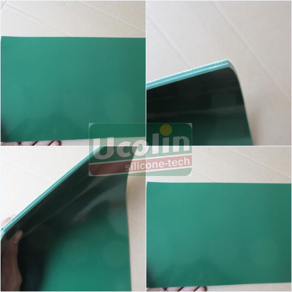 Belt PVC Conveyer Sheet Belt Pressing Machine Lamination Machine Vacuuming Machine