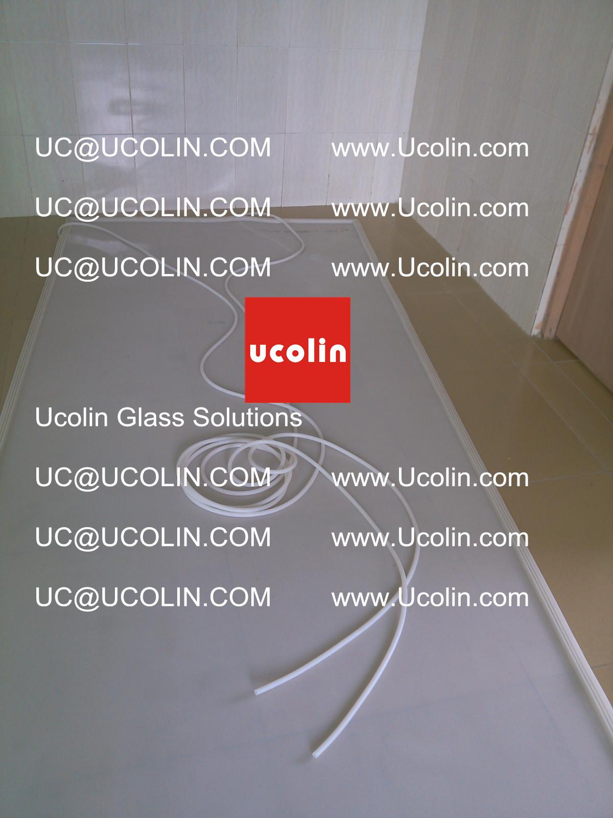 Silicone Vacuum Bag for EVA FILM safety laminated glass (30)