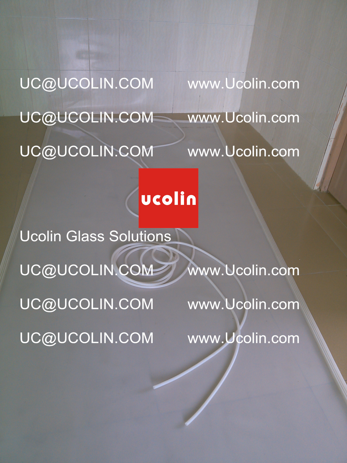 Silicone Vacuum Bag for EVA FILM safety laminated glass (31)
