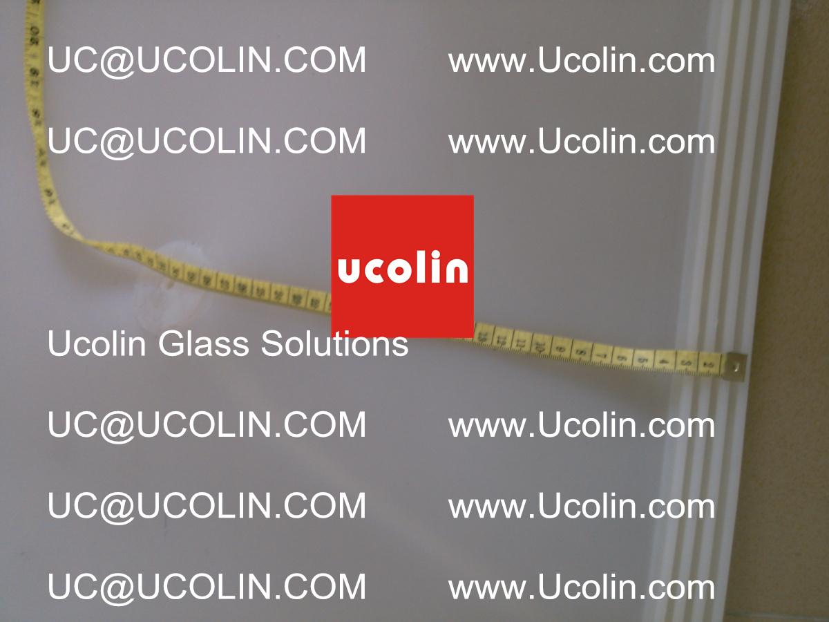 Silicone Vacuum Bag for EVA FILM safety laminated glass (36)