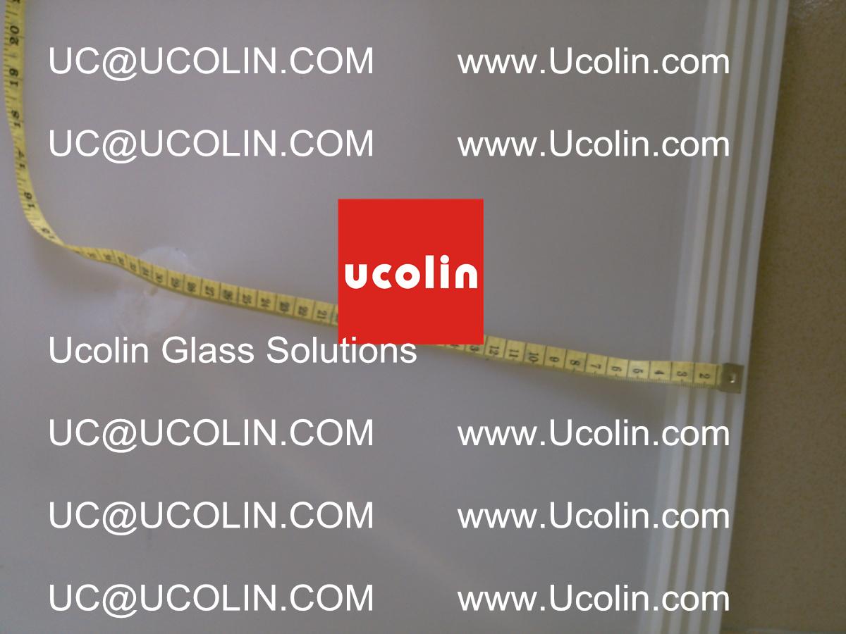 Silicone Vacuum Bag for EVA FILM safety laminated glass (39)