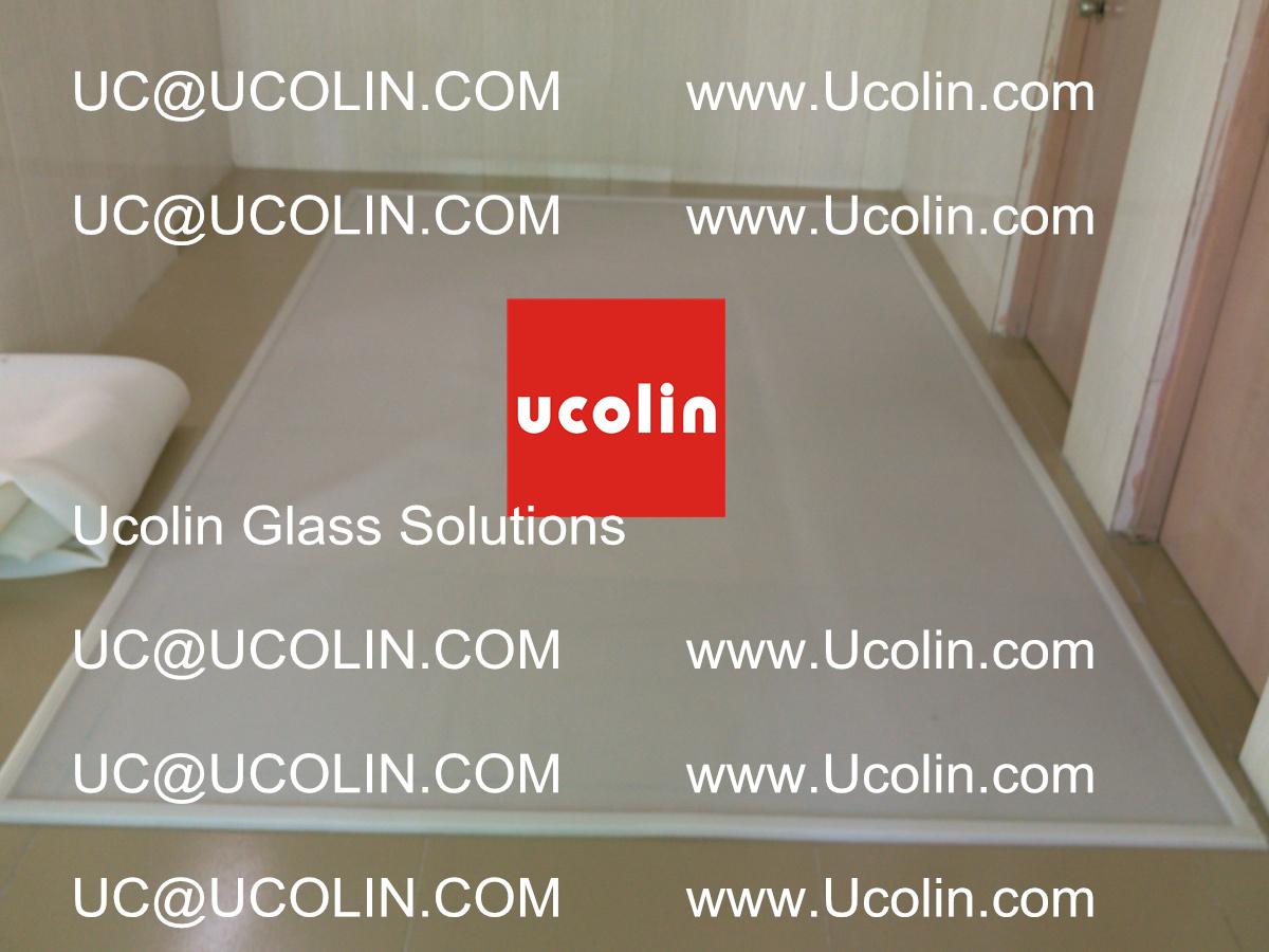 Silicone Vacuum Bag for EVA FILM safety laminated glass (92)