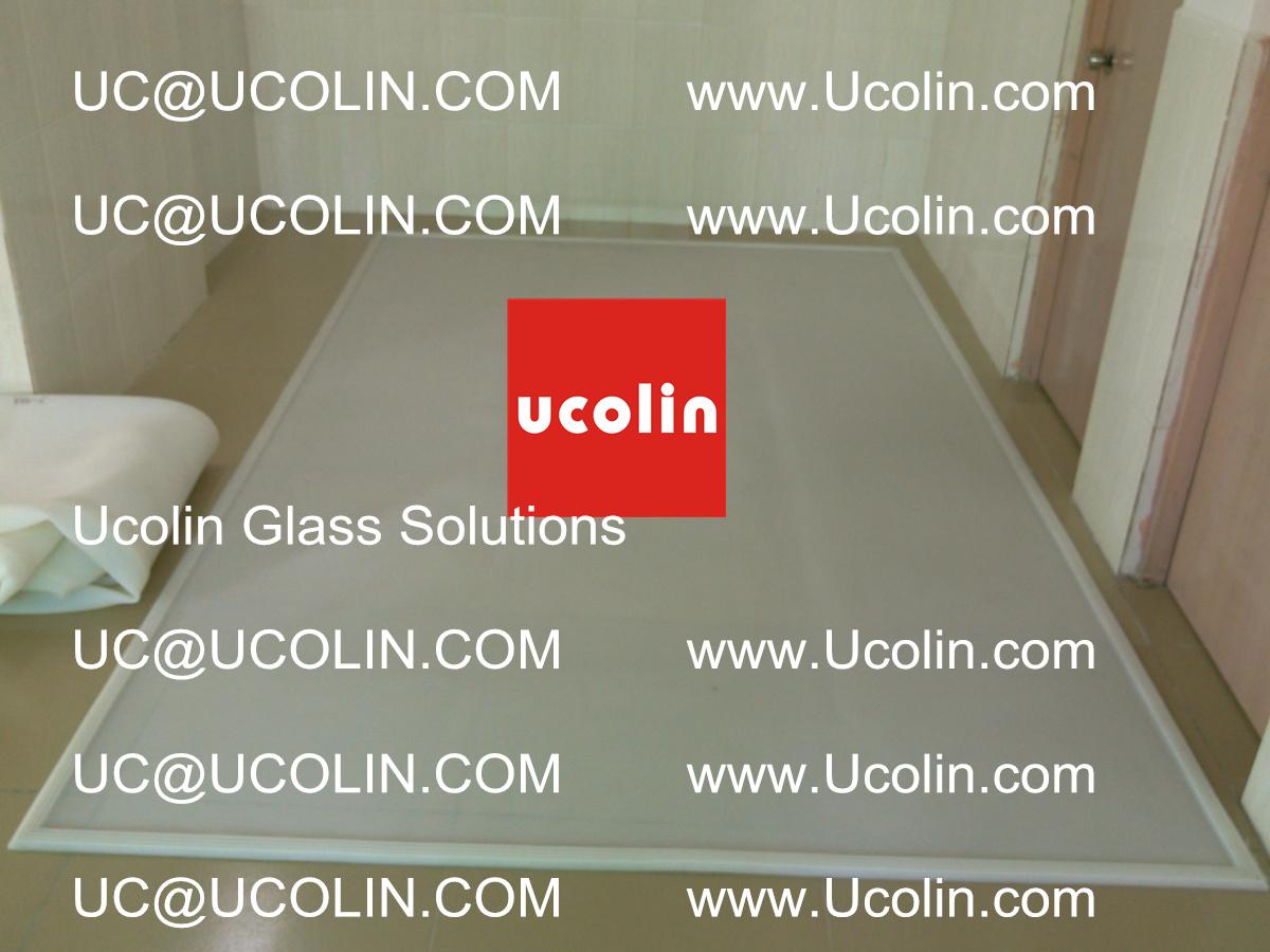 Silicone Vacuum Bag for EVA FILM safety laminated glass (94)