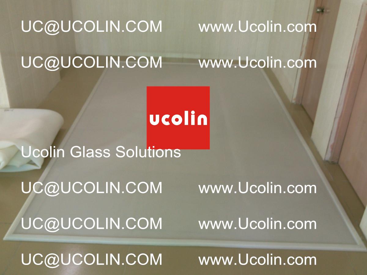 Silicone Vacuum Bag for EVA FILM safety laminated glass (97)