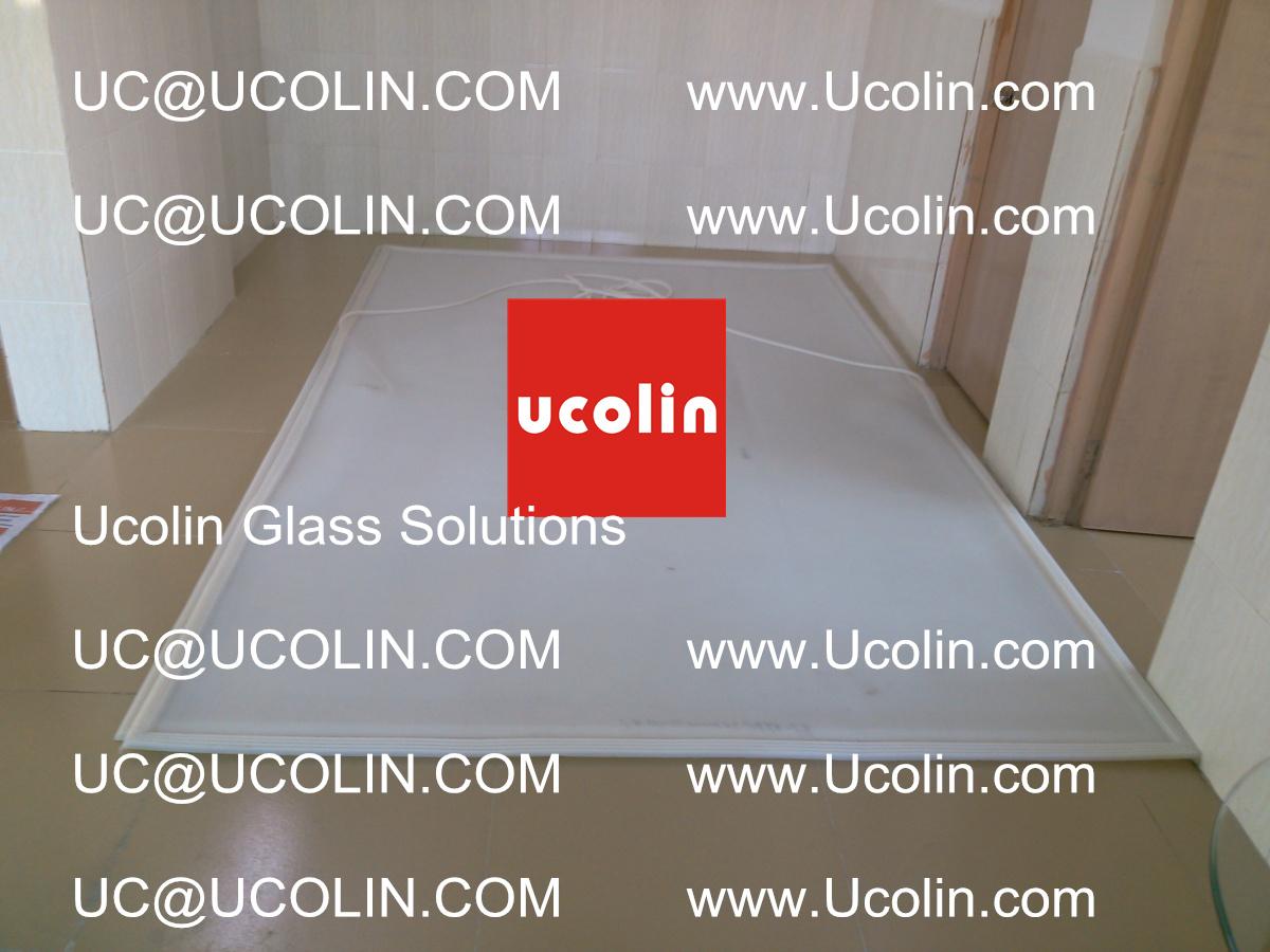 Silicone Vacuum Bag for EVA FILM safety laminated glass (98)