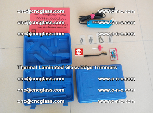 Thermal Laminated Glass Edges Trimmers, for EVA, PVB, SGP, TPU (14)