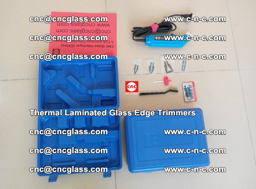 Thermal Laminated Glass Edges Trimmers, for EVA, PVB, SGP, TPU (15)