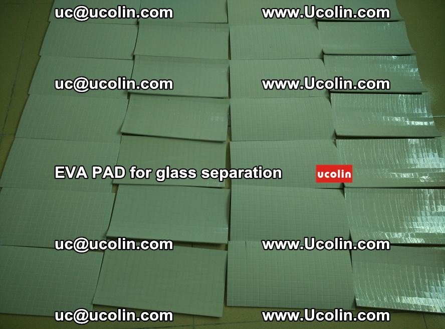EVA PAD separating EVA PVB SGP safety laminated glass (11)