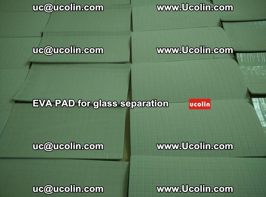 EVA PAD separating EVA PVB SGP safety laminated glass (15)