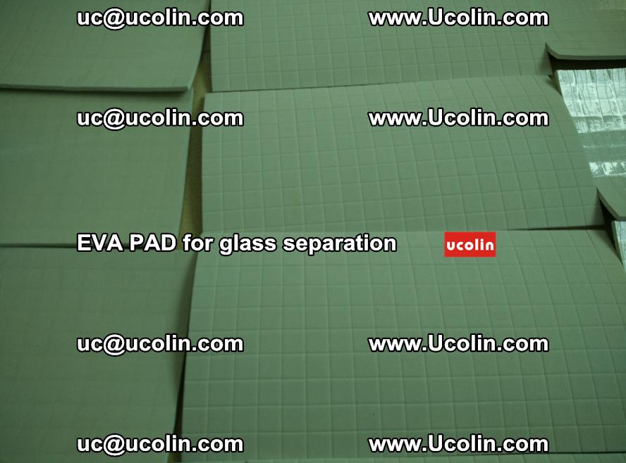 EVA PAD separating EVA PVB SGP safety laminated glass (16)