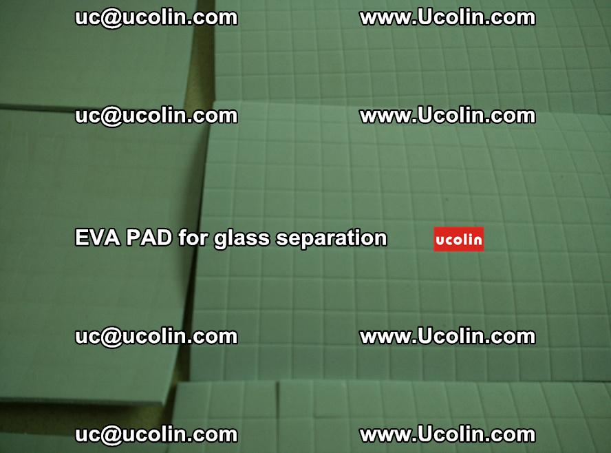 EVA PAD separating EVA PVB SGP safety laminated glass (19)