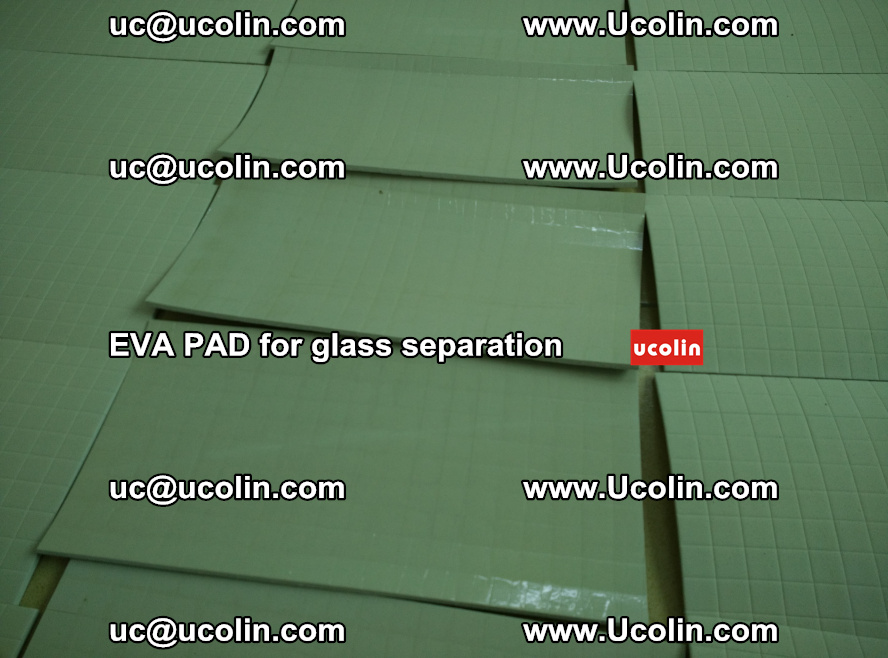 EVA PAD separating EVA PVB SGP safety laminated glass (29)