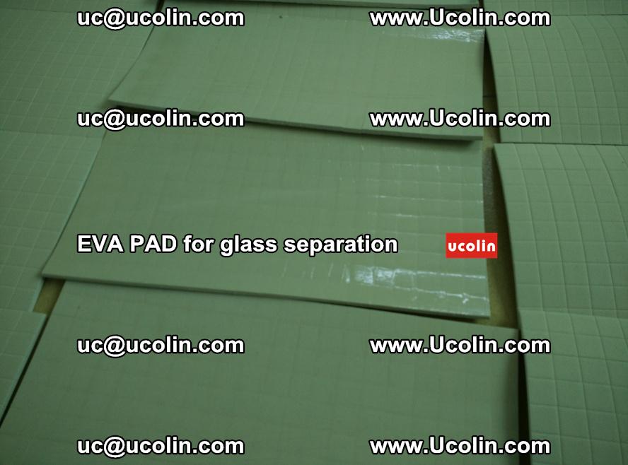 EVA PAD separating EVA PVB SGP safety laminated glass (30)