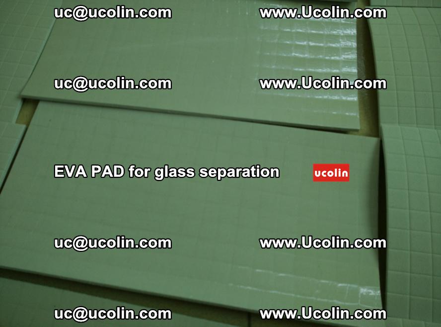 EVA PAD separating EVA PVB SGP safety laminated glass (31)