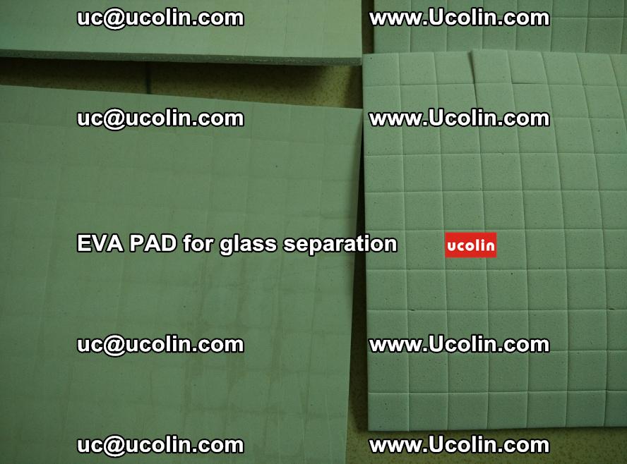 EVA PAD separating EVA PVB SGP safety laminated glass (33)