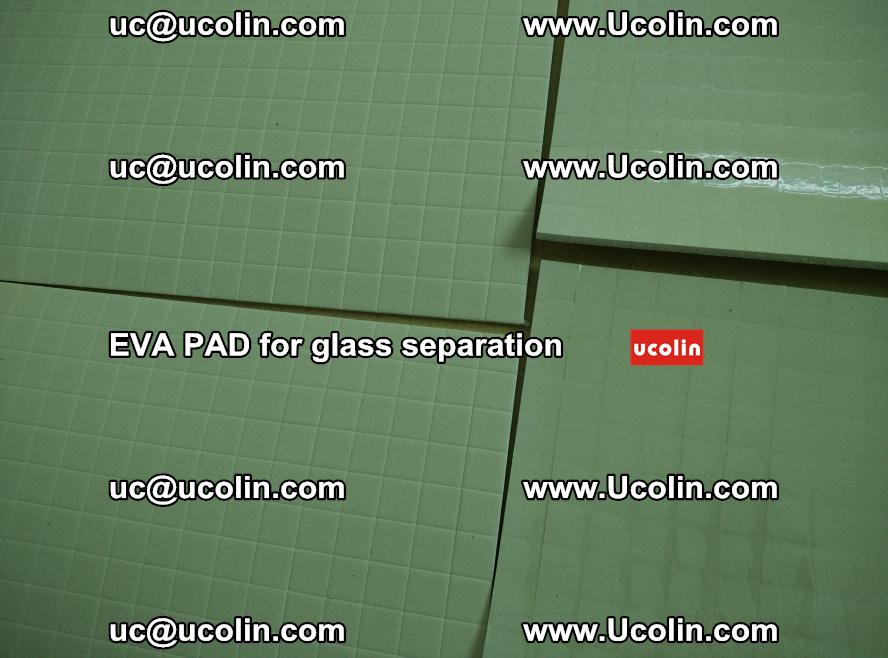 EVA PAD separating EVA PVB SGP safety laminated glass (34)