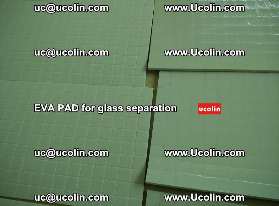 EVA PAD separating EVA PVB SGP safety laminated glass (35)
