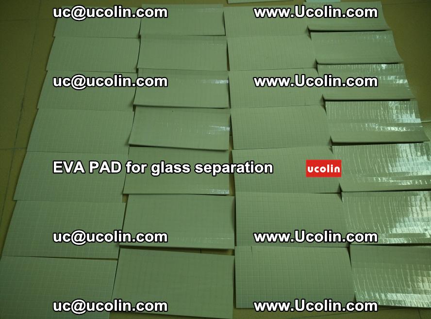 EVA PAD separating EVA PVB SGP safety laminated glass (39)