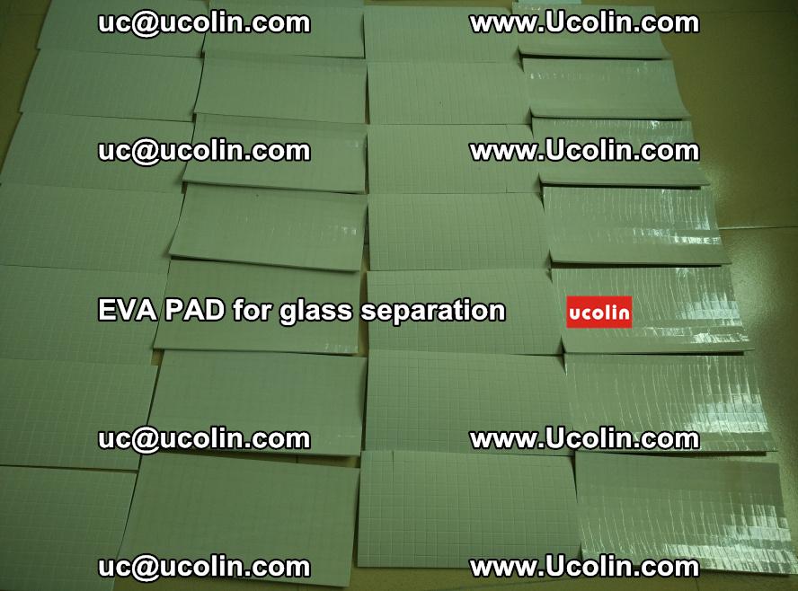 EVA PAD separating EVA PVB SGP safety laminated glass (42)