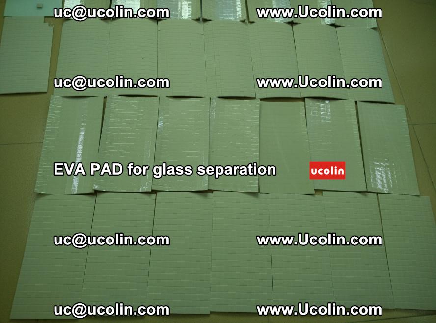 EVA PAD separating EVA PVB SGP safety laminated glass (45)