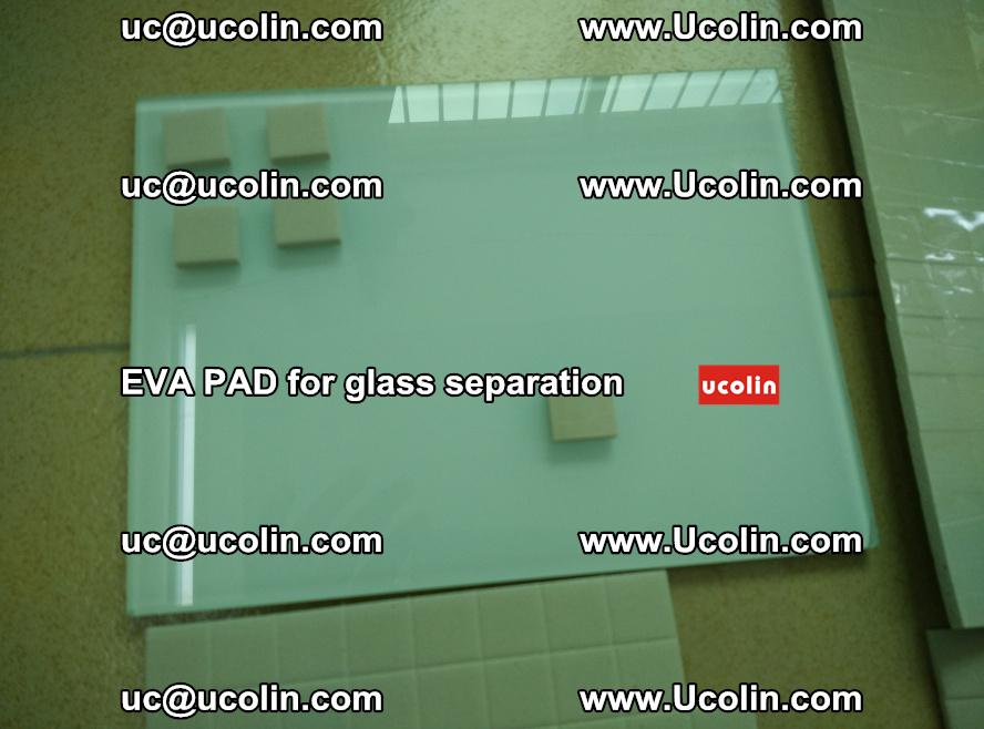 EVA PAD separating EVA PVB SGP safety laminated glass (46)