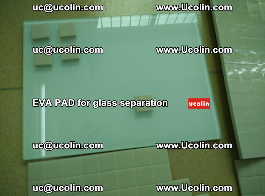 EVA PAD separating EVA PVB SGP safety laminated glass (49)