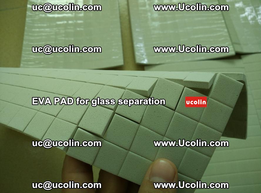 EVA PAD separating EVA PVB SGP safety laminated glass (60)