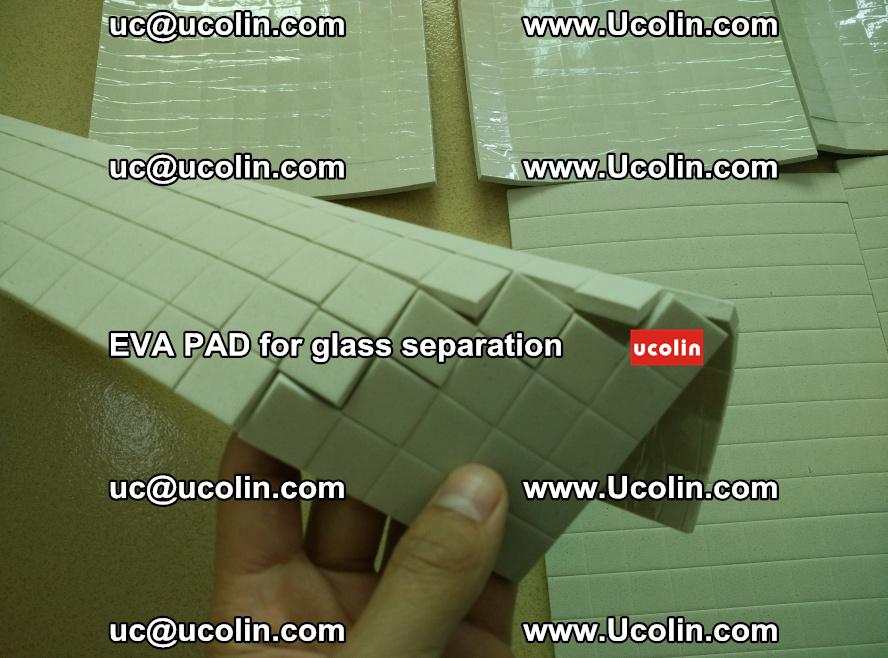 EVA PAD separating EVA PVB SGP safety laminated glass (65)