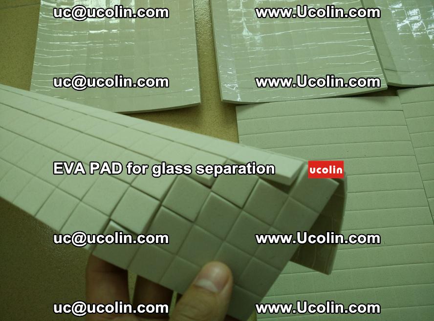 EVA PAD separating EVA PVB SGP safety laminated glass (67)