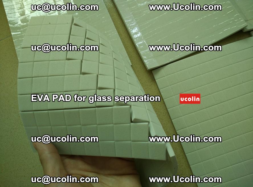 EVA PAD separating EVA PVB SGP safety laminated glass (69)