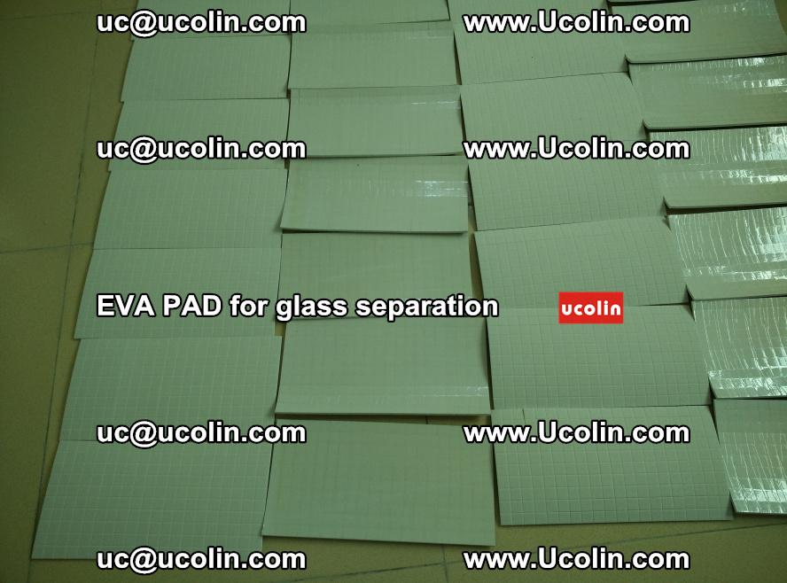 EVA PAD separating EVA PVB SGP safety laminated glass (7)