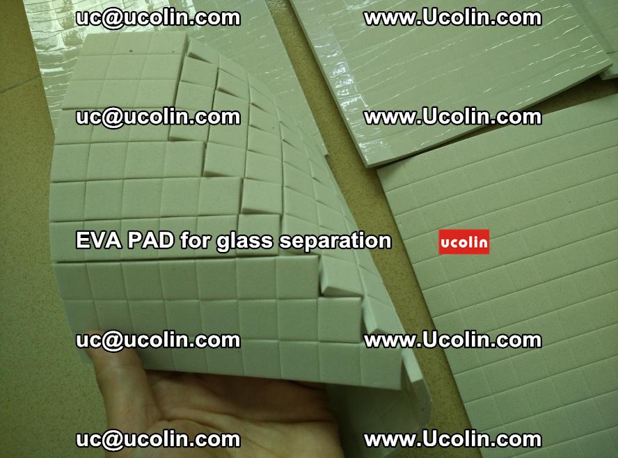 EVA PAD separating EVA PVB SGP safety laminated glass (71)