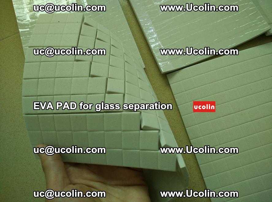 EVA PAD separating EVA PVB SGP safety laminated glass (72)