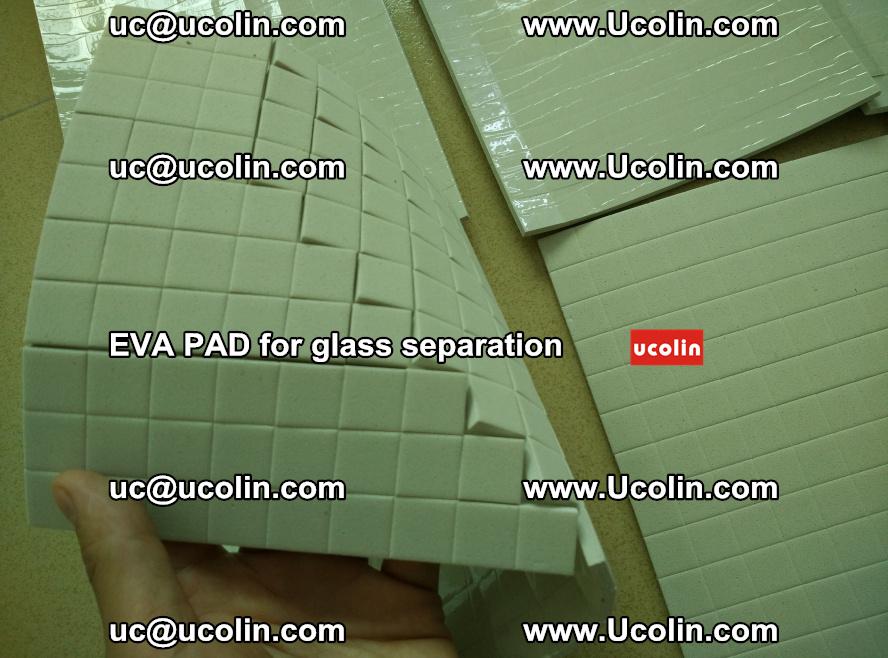 EVA PAD separating EVA PVB SGP safety laminated glass (74)