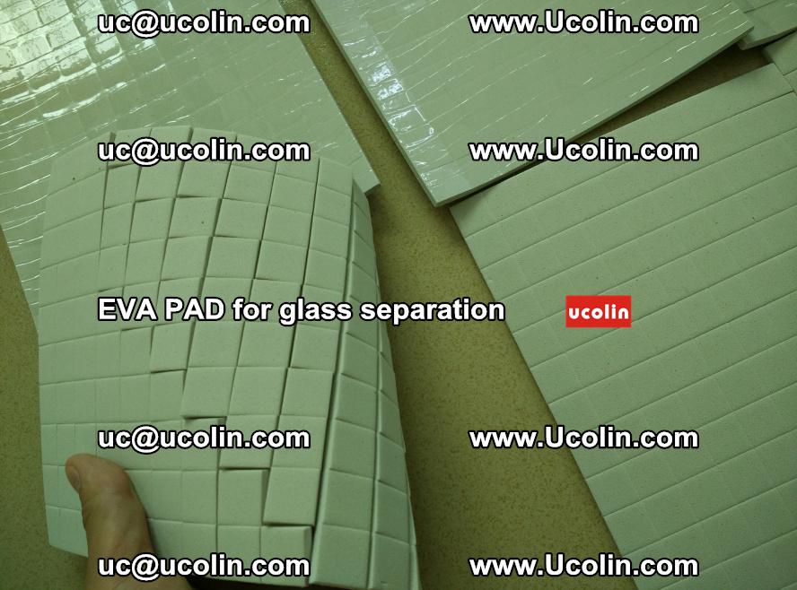 EVA PAD separating EVA PVB SGP safety laminated glass (78)