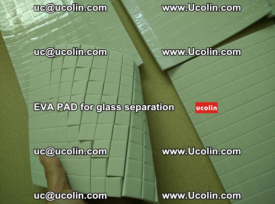 EVA PAD separating EVA PVB SGP safety laminated glass (79)