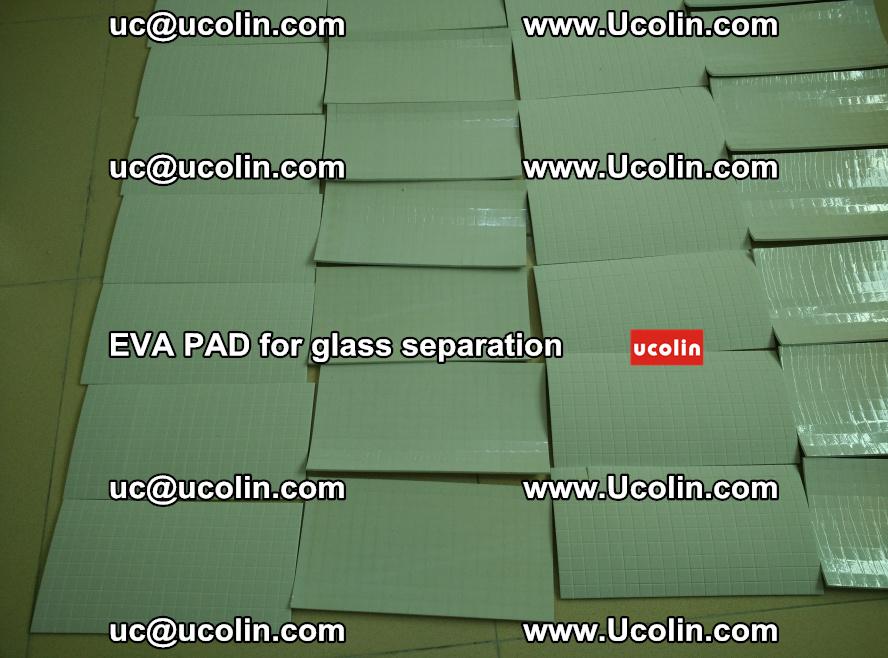 EVA PAD separating EVA PVB SGP safety laminated glass (8)