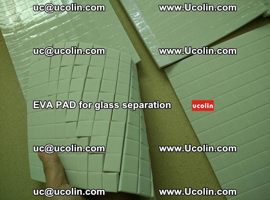 EVA PAD separating EVA PVB SGP safety laminated glass (80)