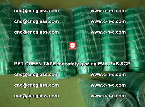 GREEN TAPE for EVALAM interlayer film lamination (103)