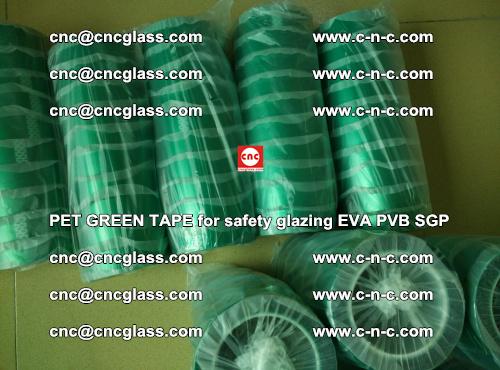 GREEN TAPE for EVALAM interlayer film lamination (110)