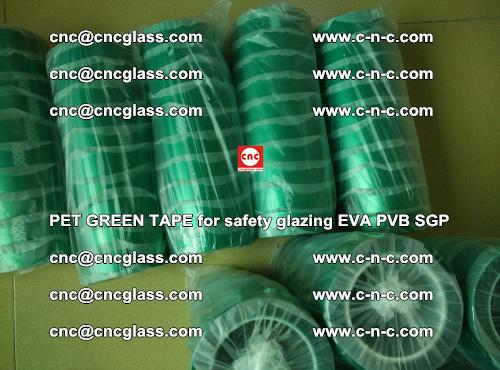 GREEN TAPE for EVALAM interlayer film lamination (113)
