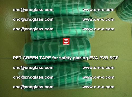GREEN TAPE for EVALAM interlayer film lamination (122)