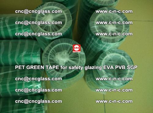 GREEN TAPE for EVALAM interlayer film lamination (126)
