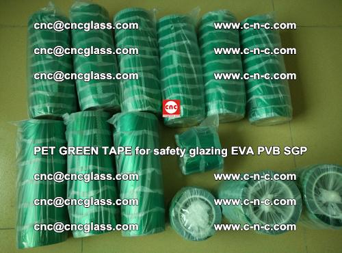 GREEN TAPE for EVALAM interlayer film lamination (137)