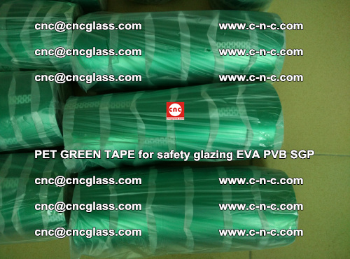 GREEN TAPE for EVALAM interlayer film lamination (143)