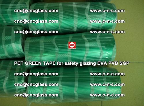 GREEN TAPE for EVALAM interlayer film lamination (149)