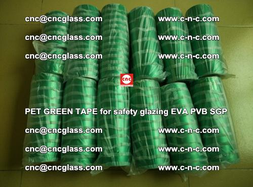 GREEN TAPE for EVALAM interlayer film lamination (232)