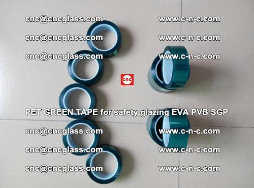 GREEN TAPE for EVALAM interlayer film lamination (31)