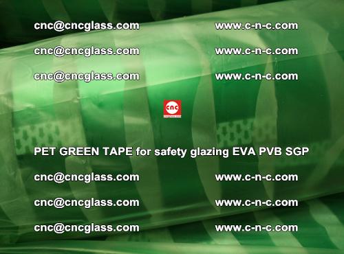 GREEN TAPE for EVALAM interlayer film lamination (310)